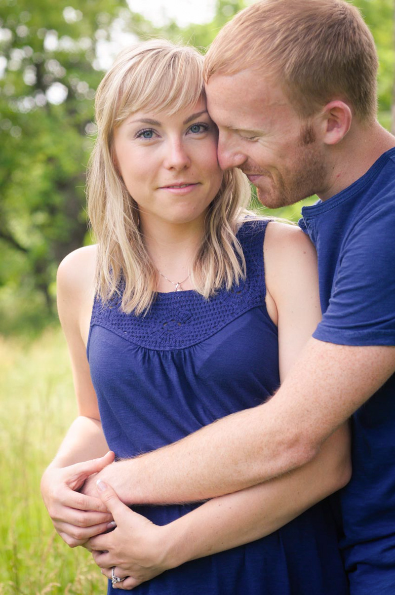 Beehive's Engagement Photography